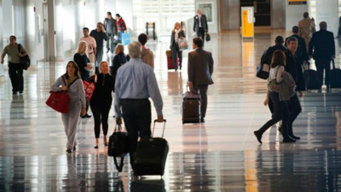 American airports to kick-start global epidemic