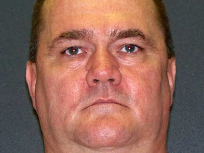 Ohio governor cancels death sentence for 'too fat to die' murderer