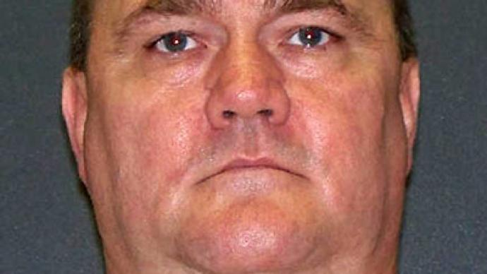 Texas executed prisoner who escaped death chamber three times