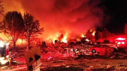 Deadly Indiana explosion leaves investigators clueless