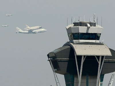 Hackers claim new air traffic system can be hijacked