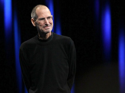 "Former Facebook president celebrates Steve Jobs' ""death"""