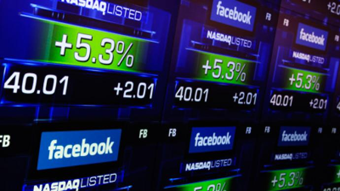 Facebook IPO fail: Going the way of 'The Globe'?