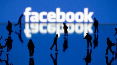 Nowhere to hide: New Facebook app to track offline users – report