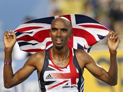 British Olympic hero held as suspected terrorist by US customs