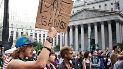 NYPD lied under oath to prosecute Occupy activist