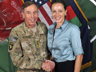US intelligence specialist: Petraeus put US lives at risk with PC war doctrine