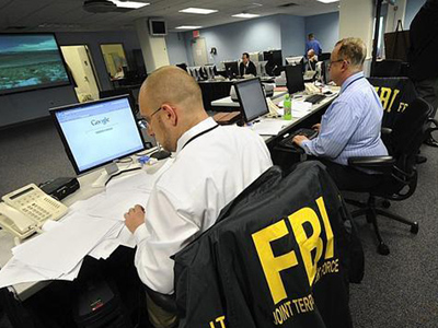 FBI secretly creates Internet police