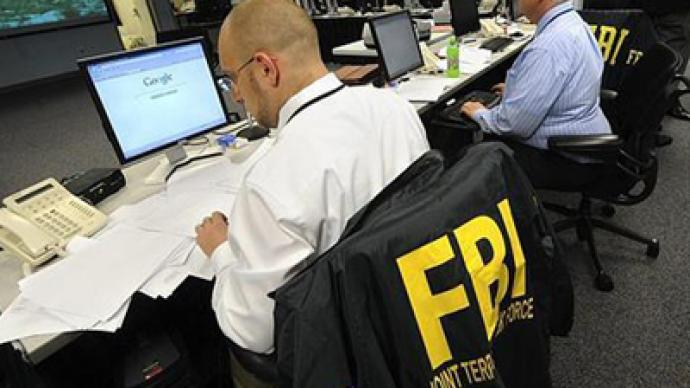FBI secretly creates Internet police