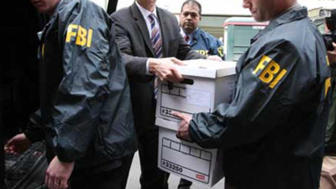 Senators blast FBI's anti-Muslim manuals