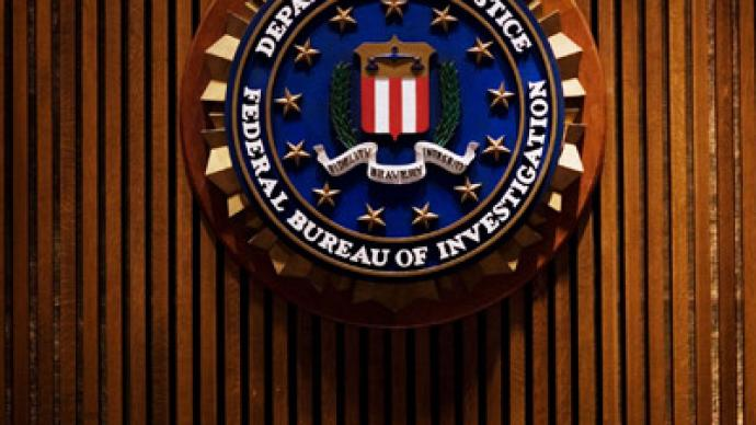 FBI releases documents that confirm they spy on anarchists