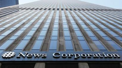 Fox wiretapped, says former employee, as ex-News Corp worker found dead