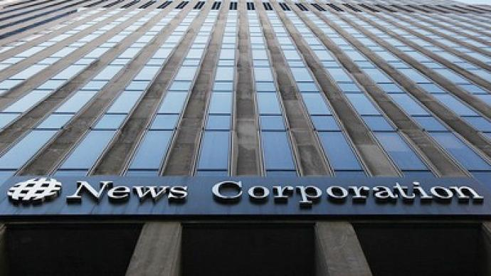 FBI opens probe of News Corp. over alleged 9/11 hacks
