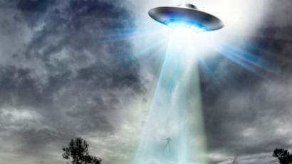 UFO hotspot: alien spaceship photographed in Siberia – again!