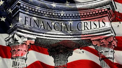 American credit rating to be downgraded again