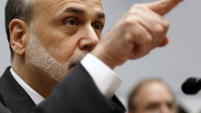 Fed hints at quantitative easing 3