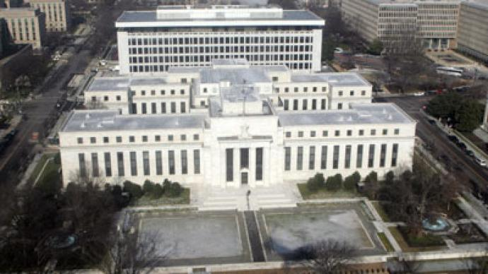 Federal Reserve data hacked by Anonymous
