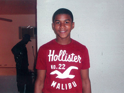 Californian Trayvon: Cops gun down unarmed black teen
