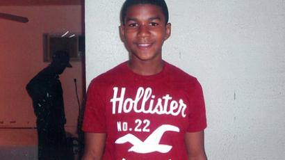 Stand your ground law still there one year after Trayvon Martin's death