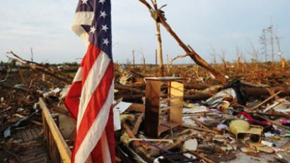 FEMA cuts Joplin relief to cover Irene damages