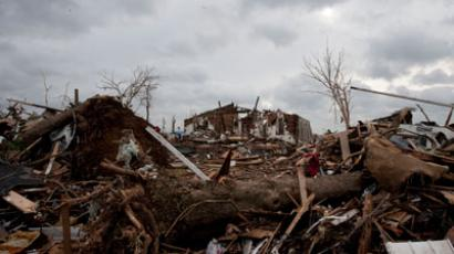 After killing two in US South deadly storms move to the Northeast (PHOTOS)