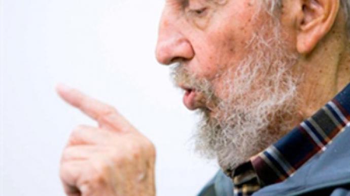 Washington policy may result in nuclear war – Comandante Castro