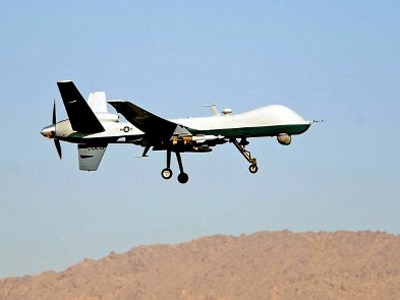 Congress takes on Obama over drone kills