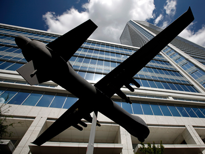 Florida legislators vote to ban spying with drones
