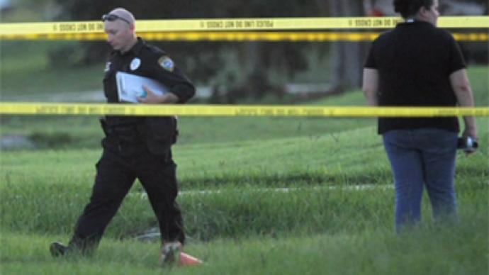 Florida man shoots door-to-door salesman dead for 'trespassing'