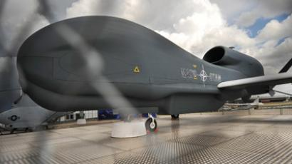 DHS wants to use spy drones domestically for 'public safety'