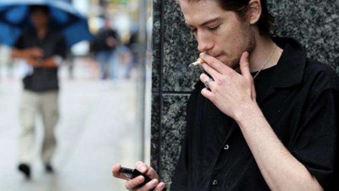 Florida city passes ban on hiring smokers