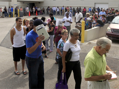 Another united state: Puerto Rico votes for statehood
