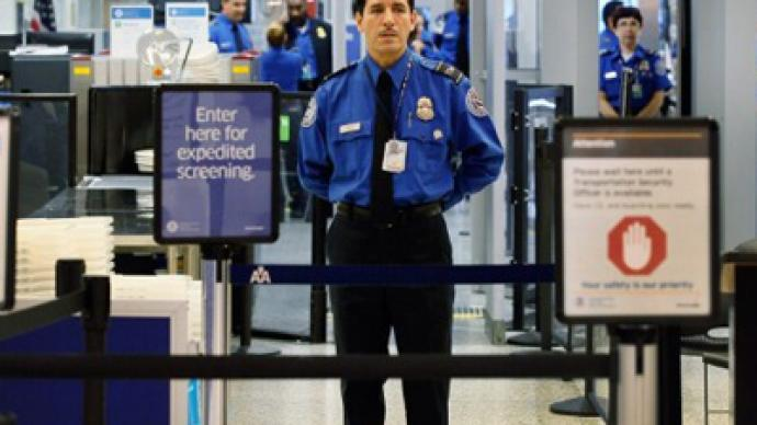 Americans are scared to fly thanks to TSA