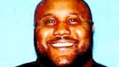 Cop-killer on the run: Largest manhunt in LAPD history spreads to three US states and Mexico