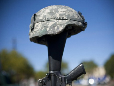 Former US soldier guilty of plotting attack on Fort Hood staff