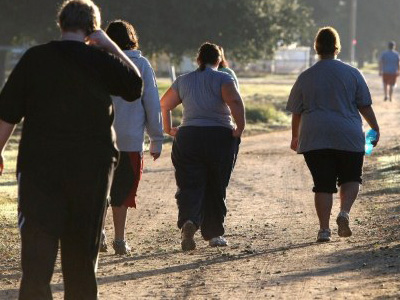 Obese British medics should consider weight loss surgery to set example - report