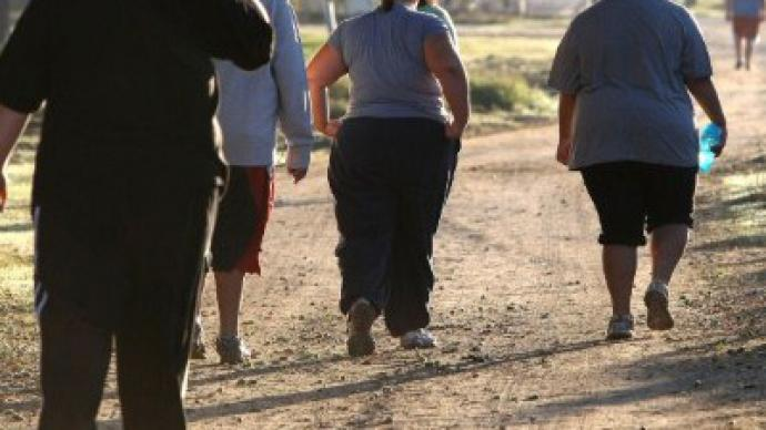 200-lb third-grader placed in foster care for being too fat