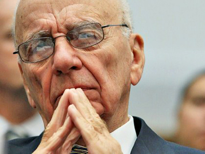 FBI seizes 80,000 emails from Murdoch's News Corp