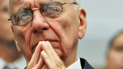 The mess around Murdoch's media empire becomes bloody