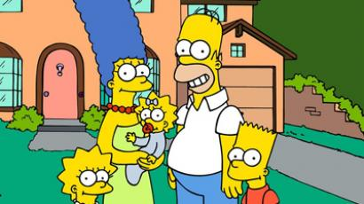 Turkish broadcaster faces $30,000 fine after airing 'The Simpsons'