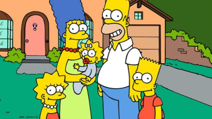 Fox considers cancelling The Simpsons