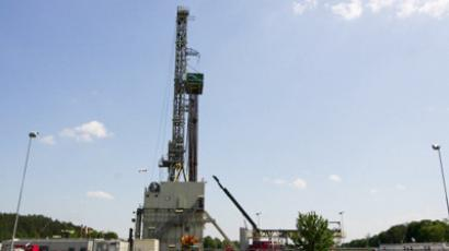 New York town bans fracking discussions