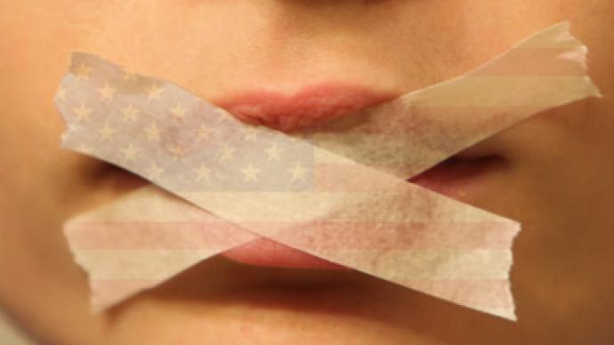 Free press not-so-free in America
