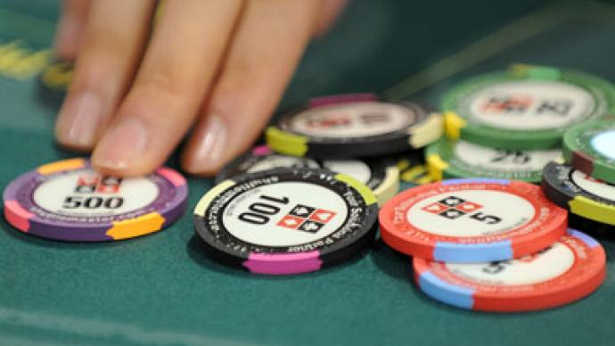 Gambling addiction cost San Diego mayor $1 billion