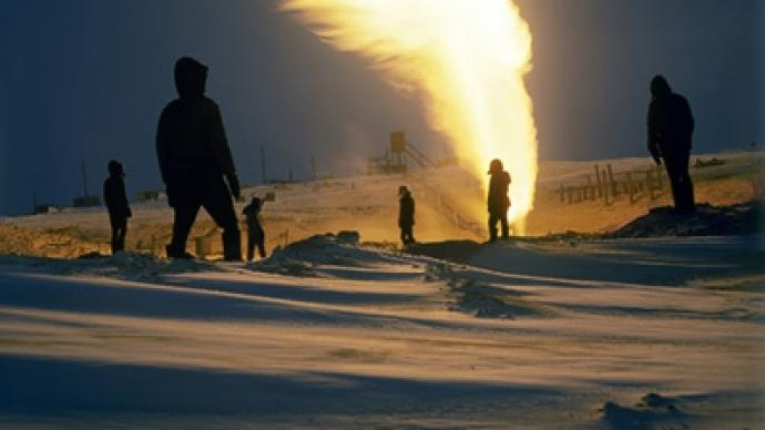 GasHole: What the oil companies don't want you to know