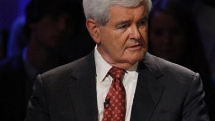 Gingrich wants to jail top Democrats