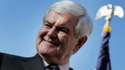 Gingrich wants Afghans to apologize to America