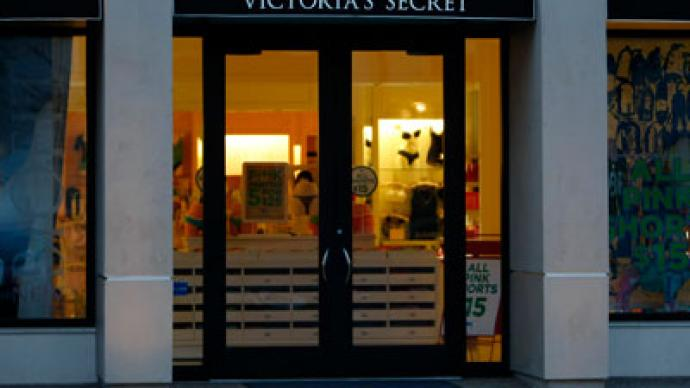 12-year-old girl Tased in Victoria's Secret store