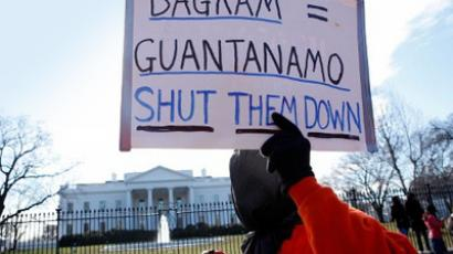Gitmo 10 years on: So much for closure