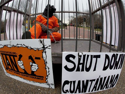 French judge orders investigation of Gitmo